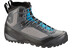 Arc'teryx W's Bora2 Mid GTX Hiking Boot Light Graphite Arc/Big Surf Arc